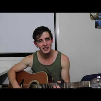 Riptide by Vance Joy Cover
