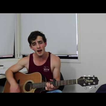 I See Fire by Ed Sheehan Cover on Guitar